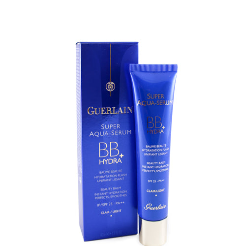 GUM68-M - Auper Aqua Bb Cream Cream for Women - Light - 1.35 oz / 40 ml