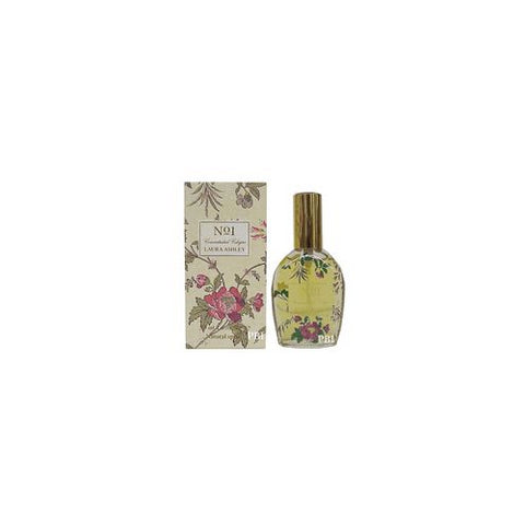 LAU50-P - Laura Ashley No. 1 Eau De Toilette for Women - Spray - 1 oz / 30 ml