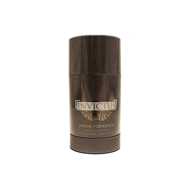 PRI19M - Invictus Deodorant for Men - 2.5 oz / 75 ml