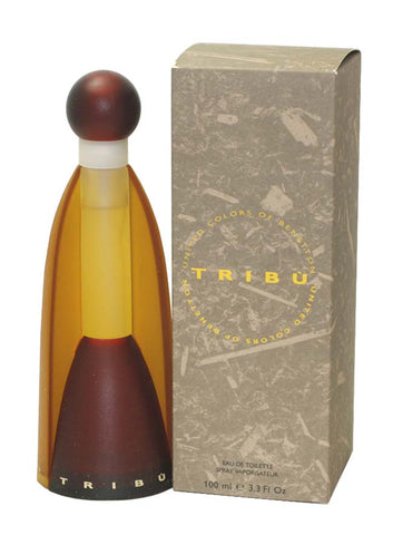 TR36 - Tribu Eau De Toilette for Women - Spray - 3.3 oz / 100 ml