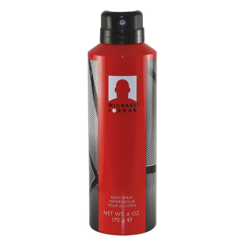 MI04M - Michael Jordan Body Spray for Men - 5 oz / 150 ml