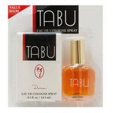 TA276 - Dana Tabu Eau De Cologne for Women | 0.5 oz / 14.5 ml (mini) - Spray