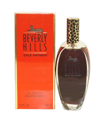 BE63 - Beverly Hills Cologne for Women - 3.3 oz / 100 ml Spray