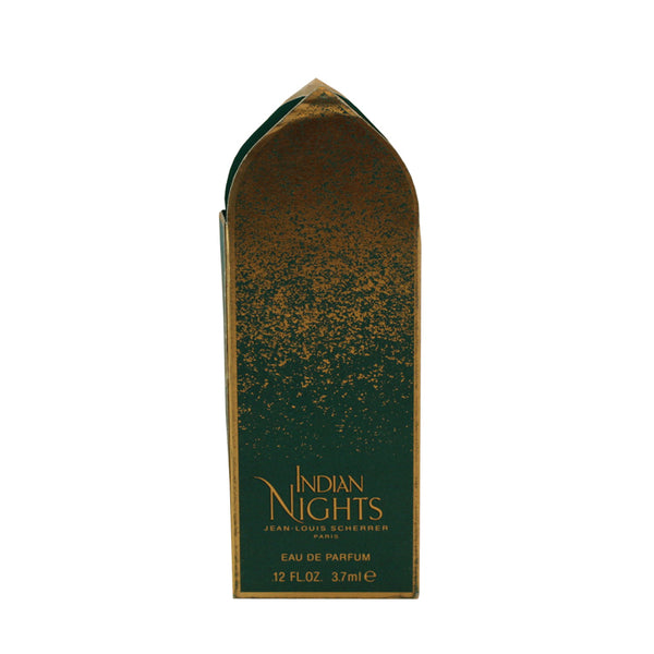 IND236 - Indian Nights Eau De Parfum for Women - 0.12 oz / 3.5 ml