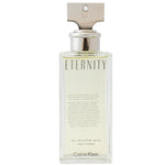 ET12 - Calvin Klein Eternity Eau De Parfum for Women | 3.4 oz / 100 ml - Spray - Unboxed