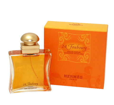 AA267 - 24 Faubourg  Eau De Parfum For Women - 1 oz / 30 ml Spray