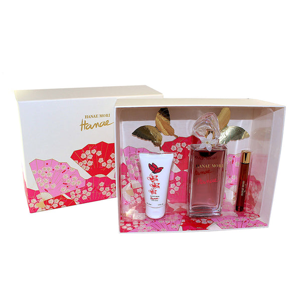 HAN02 - Hanae 3 Pc. Gift Set for Women