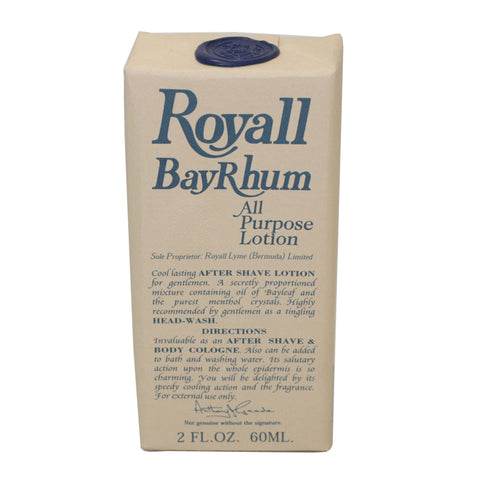 R790M - Royall Bayrhum Of Bermuda Cologne Aftershave for Men - Spray/Splash - 2 oz / 60 ml