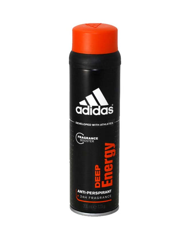 AD68M - Adidas Deep Energy 24 Hour Anti-Perspirant for Men - 6.8 oz / 200 ml