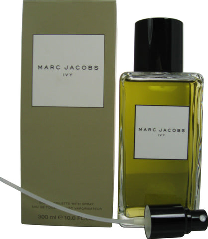 MA179 - Marc Jacobs Ivy Eau De Toilette for Women - Spray/Splash - 10 oz / 300 ml