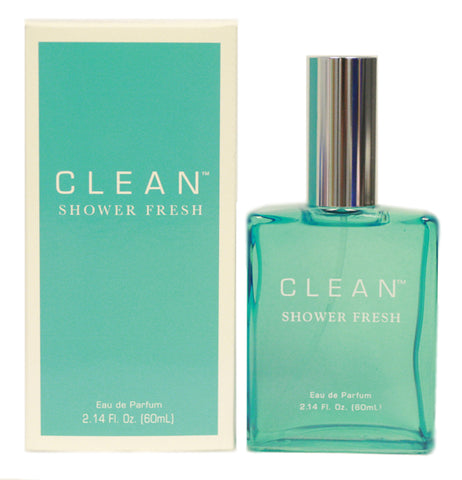 CLE12 - Clean Shower Fresh Eau De Parfum for Women - 2.14 oz / 60 ml Spray