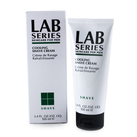 LAB04M - Lab Series Shaving Cream for Men - 3.4 oz / 100 ml
