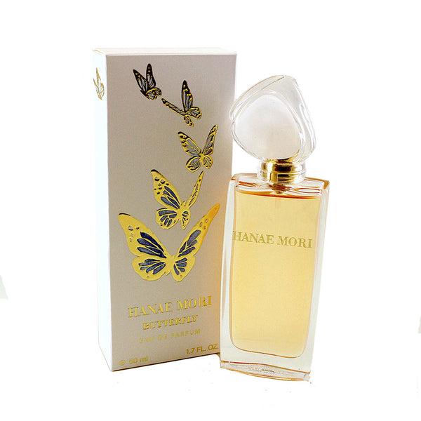 HA4500 - Hanae Mori Eau De Parfum for Women - 1.7 oz / 50 ml Spray