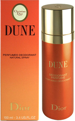 DU144 - Dune Deodorant for Women - Spray - 3.4 oz / 100 ml
