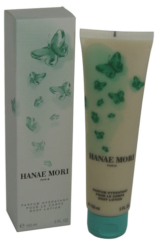 HA40 - Hanae Mori Body Lotion for Women - 5 oz / 150 ml