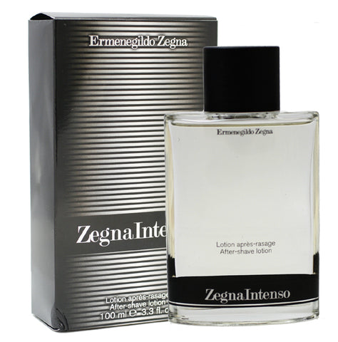 ESC15M - Zegna Intenso Aftershave for Men - Lotion - 3.3 oz / 100 ml