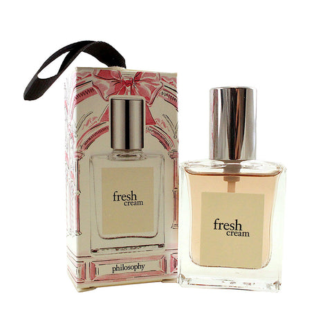 FC15 - Fresh Cream Eau De Toilette for Women - 0.5 oz / 15 ml Spray