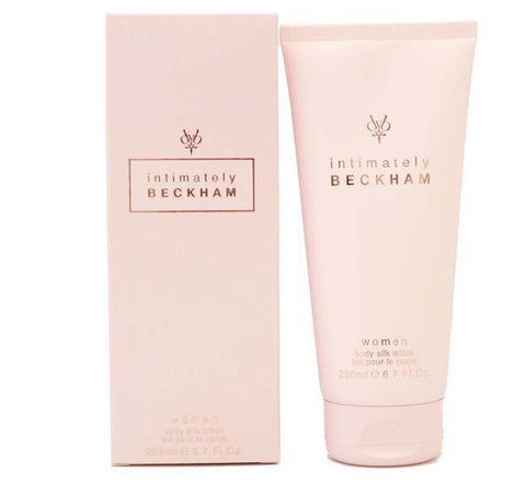 DB17 - Intimately Beckham Body Lotion for Women - 6.7 oz / 200 ml