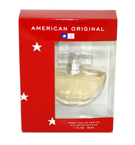 AME13W - American Original Eau De Parfum for Women - Spray - 1 oz / 30 ml
