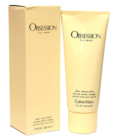 OB25M - Obsession Body Moisturizer  for Men - 7 oz / 200 ml