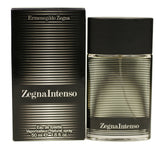 ESC20M - Ermenegildo Zegna Zegna Intenso Eau De Toilette for Men | 1.6 oz / 50 ml - Spray