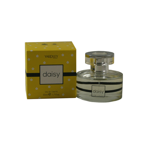 YADD10 - Yardley'S Daisy Eau De Toilette for Women - 1.7 oz / 50 ml Spray