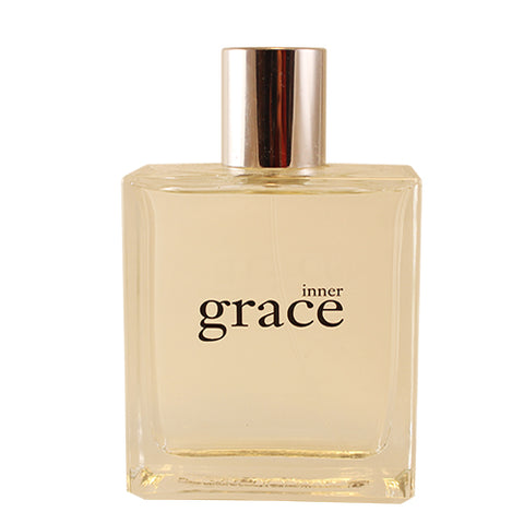 IG40U - Inner Grace Eau De Parfum for Women - Spray - 4 oz / 120 ml - Unboxed