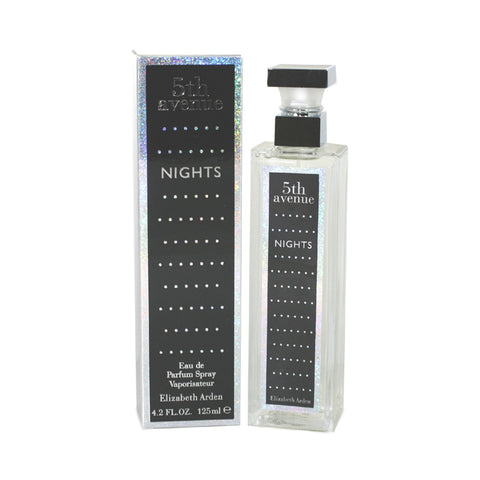 FIN25 - 5th Avenue Nights Eau De Parfum for Women - 4.2 oz / 125 ml Spray