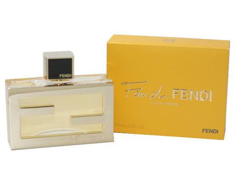 FAN20 - Fan Di Fendi Eau De Parfum for Women - Spray - 2.5 oz / 75 ml