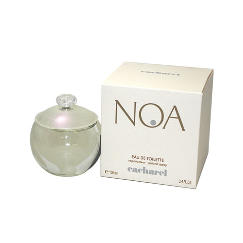 NO32 - Noa Eau De Toilette for Women - 3.4 oz / 100 ml Spray