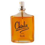 CHB34T - Revlon Charlie Blue Eau De Toilette for Women | 3.4 oz / 100 ml - Spray - Tester