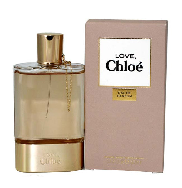 CHL17 - Chloe Love Eau De Parfum for Women - 1.7 oz / 50 ml Spray