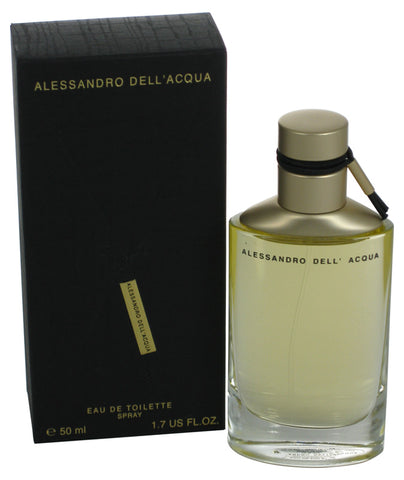 ALE10W-F - Alessandro Dell Acqua Eau De Toilette for Women - Spray - 1.7 oz / 50 ml