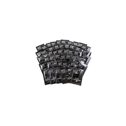 BHR48 - Blackhead Mask for Women - 48 Pouches