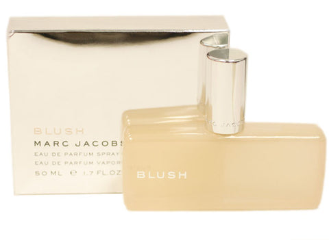 MJB45 - Marc Jacobs Blush Eau De Parfum for Women - Spray - 1.7 oz / 50 ml