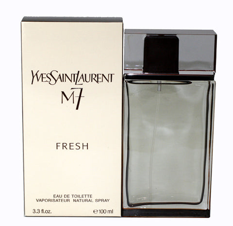 MF7912M - M7 Fresh Eau De Toilette for Men - Spray - 3.4 oz / 100 ml