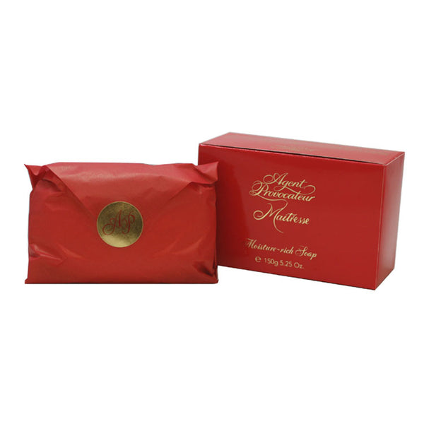 AGE21 - Agent Provocateur Maitresse Soap for Women - 5.25 oz / 160 ml