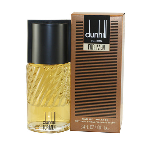 DU25M - Dunhill Eau De Toilette for Men - 3.4 oz / 100 ml Spray