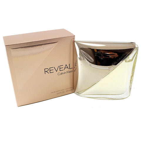 CKR34 - Reveal Eau De Parfum for Women - 3.4 oz / 100 ml Spray