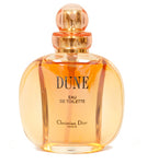 DU14T - Christian Dior Dune Eau De Toilette for Women | 3.3 oz / 100 ml - Spray - Tester