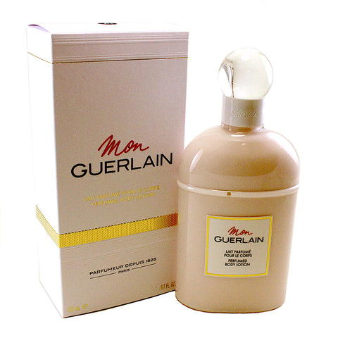 MG67 - Mon Guerlain Body Lotion for Women - 6.7 oz / 200 g