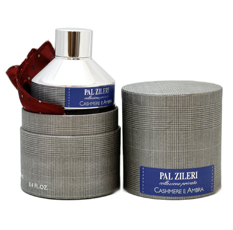 PCA52M - Collezione Privata Cashmere E Ambra Eau De Toilette for Men - Spray - 3.4 oz / 100 ml