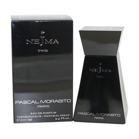 NEJ58 - Nejma Two Eau De Parfum for Women - 3.3 oz / 100 ml Spray