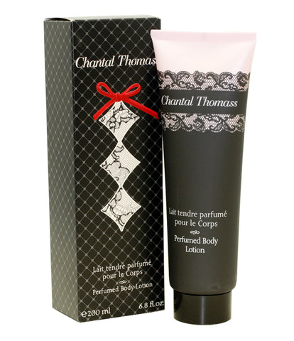 CHA76 - Chantal Thomass Body Lotion for Women - 6.8 oz / 200 ml