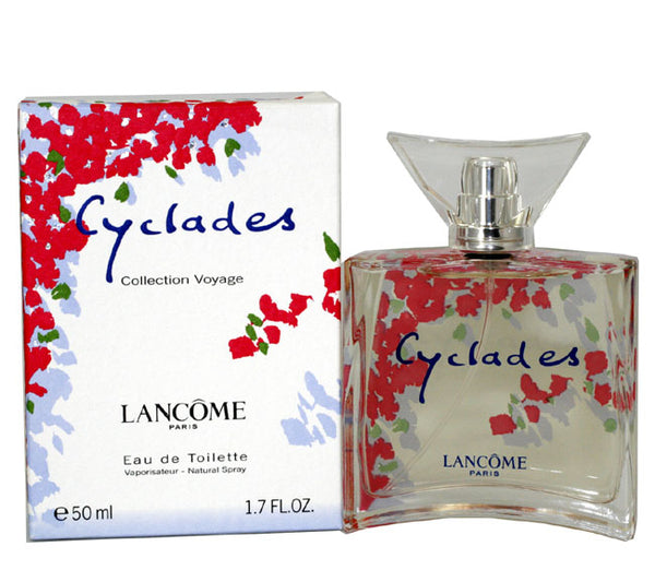 CYC17 - Cyclades Eau De Toilette for Women - Spray - 1.7 oz / 50 ml