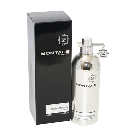 MONT61M - Montale Embruns D' Essaouira Eau De Parfum for Men - Spray - 3.3 oz / 100 ml
