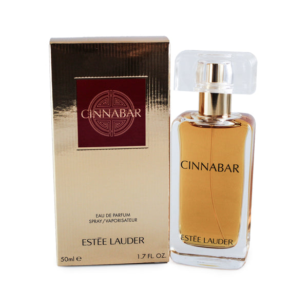 CINN12 - Cinnabar Eau De Parfum for Women - Spray - 1.7 oz / 50 ml