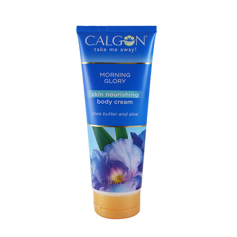 CAL25 - Calgon Morning Glory Body Cream for Women - 8 oz / 226 ml
