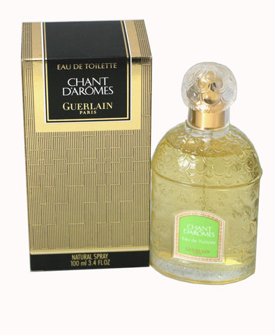 CHD39 - Chant D'Aromes Eau De Toilette for Women - Spray - 3.4 oz / 100 ml
