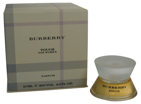 BU17 - Burberry Touch Parfum for Women - 0.5 oz / 15 ml Splash